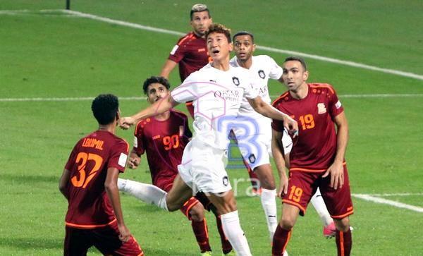 نتيجة مباراة أم صلال والسد اليوم في دوري نجوم قطر