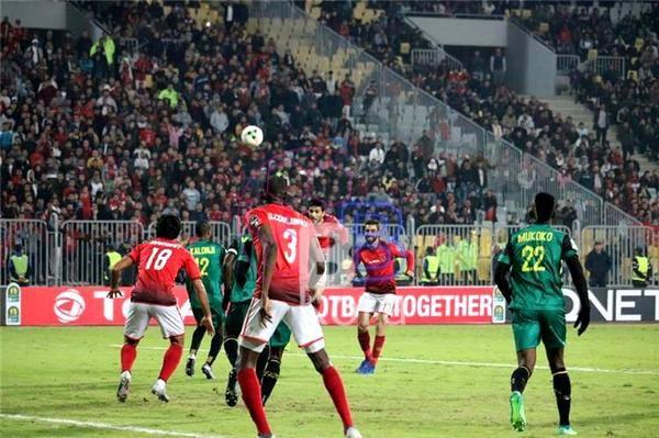 نتيجة مباراة الأهلي وفيتا كلوب اليوم في دوري أبطال أفريقيا