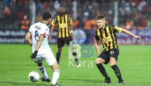 نتيجة مباراة الاتحاد والشباب في الدوري السعودي للمحترفين