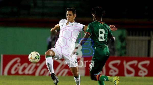 نتيجة مباراة الجزائر وبوتسوانا اليوم في تصفيات كأس أمم أفريقيا