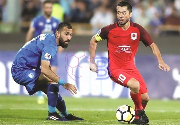 نتيجة مباراة السيلية والريان اليوم في نهائي كأس قطر