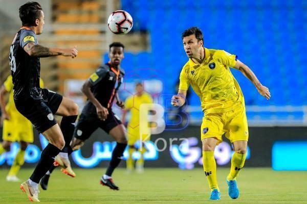 نتيجة مباراة الشباب والتعاون اليوم في الدوري السعودي