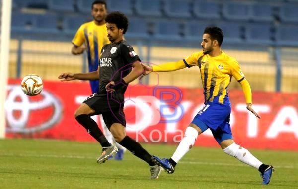 نتيجة مباراة الغرافة والسد اليوم في كأس أمير قطر