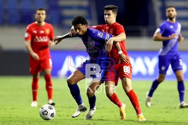 نتيجة مباراة الفجيرة والنصر اليوم في الدوري الإماراتي
