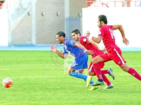 نتيجة مباراة الفحيحيل والشباب اليوم في الدوري الكويتي