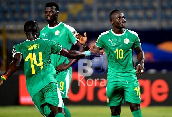 نتيجة مباراة الكونغو والسنغال اليوم في تصفيات كأس أمم أفريقيا