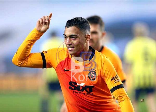 نتيجة مباراة غالطة سراي وقيصري سبور في الدوري التركي