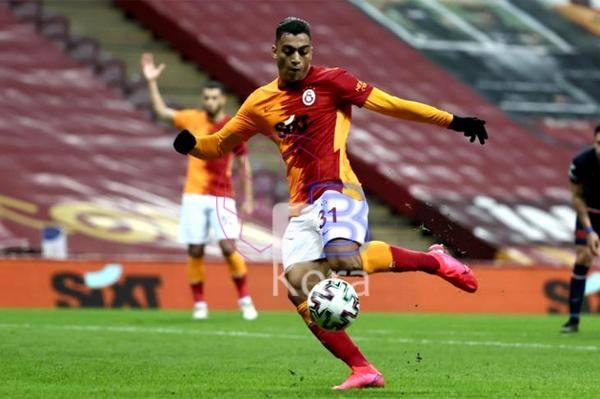 نتيجة مباراة غلطة سراي وتشايكور ريزا سبور في الدوري التركي