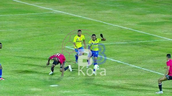 نتيجة مباراة ليبيا وتنزانيا اليوم في تصفيات كأس أمم أفريقيا