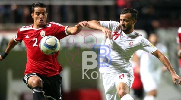 نتيجة مباراة ليبيا وتونس اليوم في تصفيات كأس أمم أفريقيا