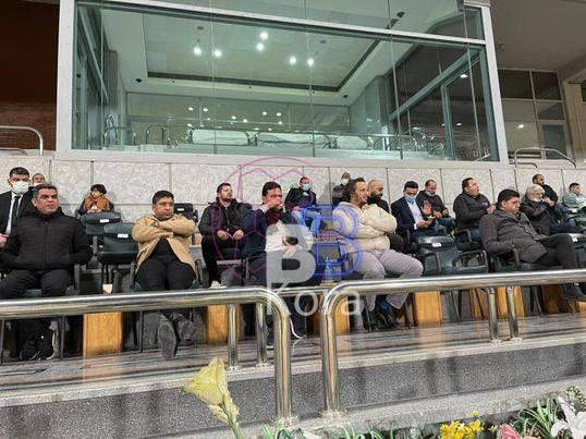 ممدوح عيد يدعم بيراميدز في مواجهة المصري
