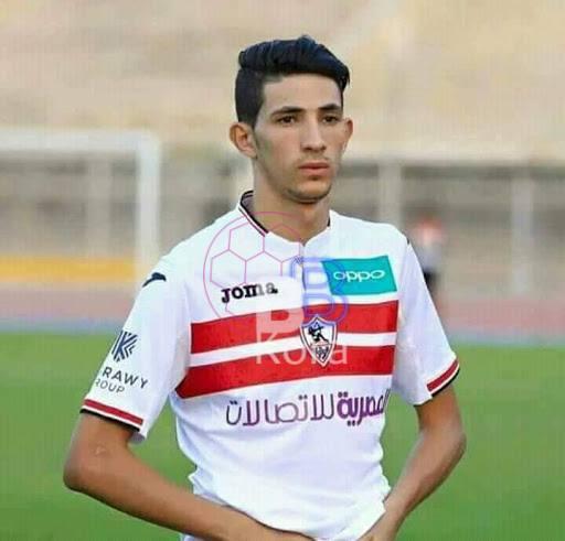 أحمد فتوح يواصل برنامجه التأهيلي