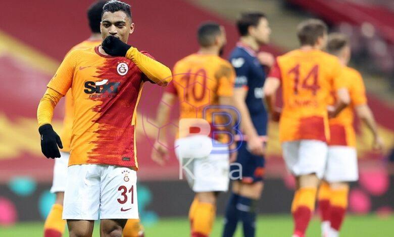 نتيجة مباراة غلطة سراي وفاتح قرا جمرك الدوري التركي