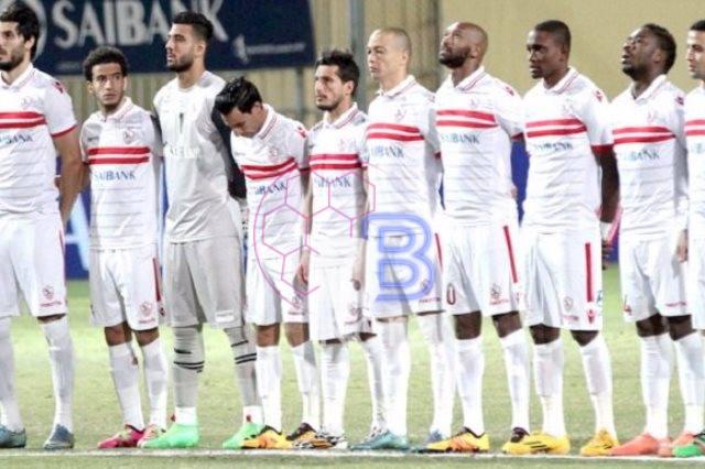 موعد مباراة الزمالك ضد الإنتاج الحربي في الدوري المصري والقنوات الناقلة