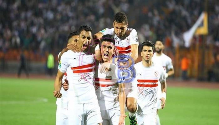 الزمالك يواجه الإسماعيلي في دور ال 16 من كأس مصر