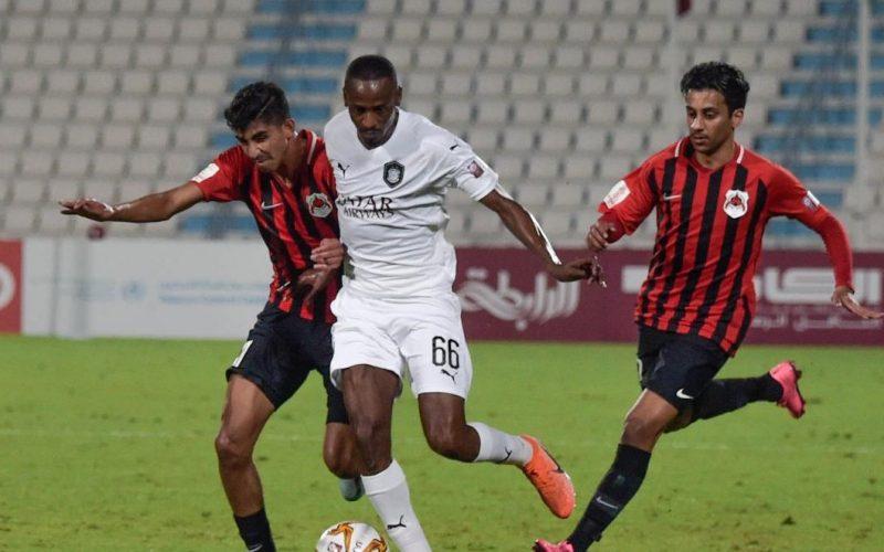 نتيجة مباراة السد والريان الدوري القطري