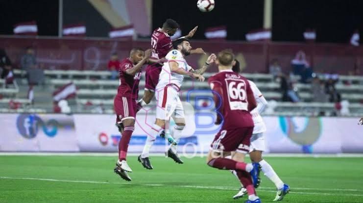 ملخص ونتيجة مباراة الفيصلي والقادسية الدوري السعودي