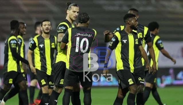 ملخص ونتيجة مباراة الهلال والاتحاد الدوري السعودي