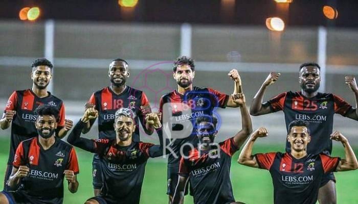 نتيجة مباراة الوحدة والقوة الجوية دوري أبطال آسيا