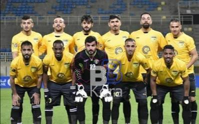 ملخص ونتيجة مباراة معان والحسين إربد الدوري الاردني