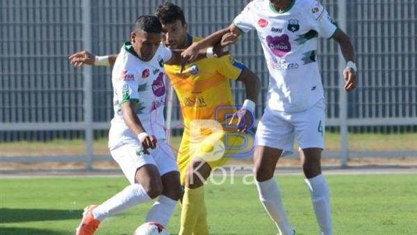 نتيجة مباراة نهضة الزمامرة ويوسفية برشيد الدوري المغربي