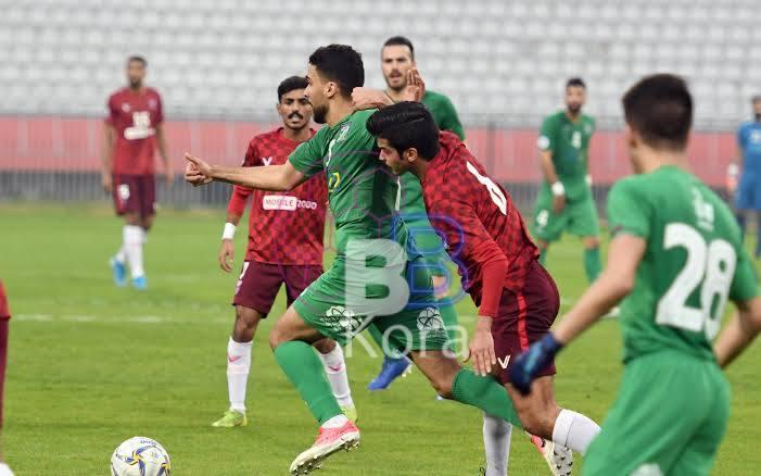 نتيجة مباراة العربي والنصر الدوري الكويتي