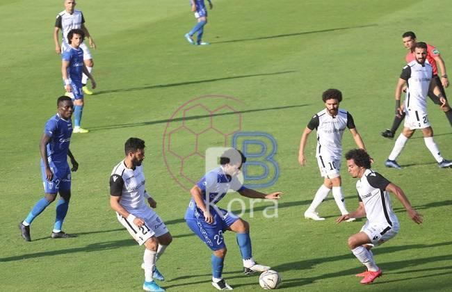 ملخص ونتيجة مباراة طلائع الجيش وأسوان الدوري المصري